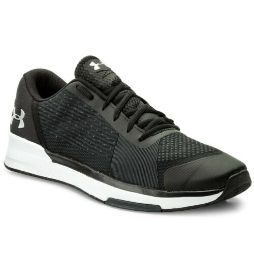 ShowStopper  Cross-Trainer *3 great colors* Under Armour Men/'s Limitless 3.0