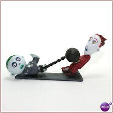Nightmare Before Christmas LOCK & BARREL Mini Trading Figure - Jun Planning
