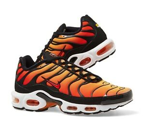 tiger Taille Max Air Nike Tuned Plus 9 Tn Sunset Uk 7HTxwqWFA