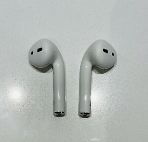 Apple 2nd Gen Airpods Pods Latest Model New Never Used Best Price On Ebay Ebay