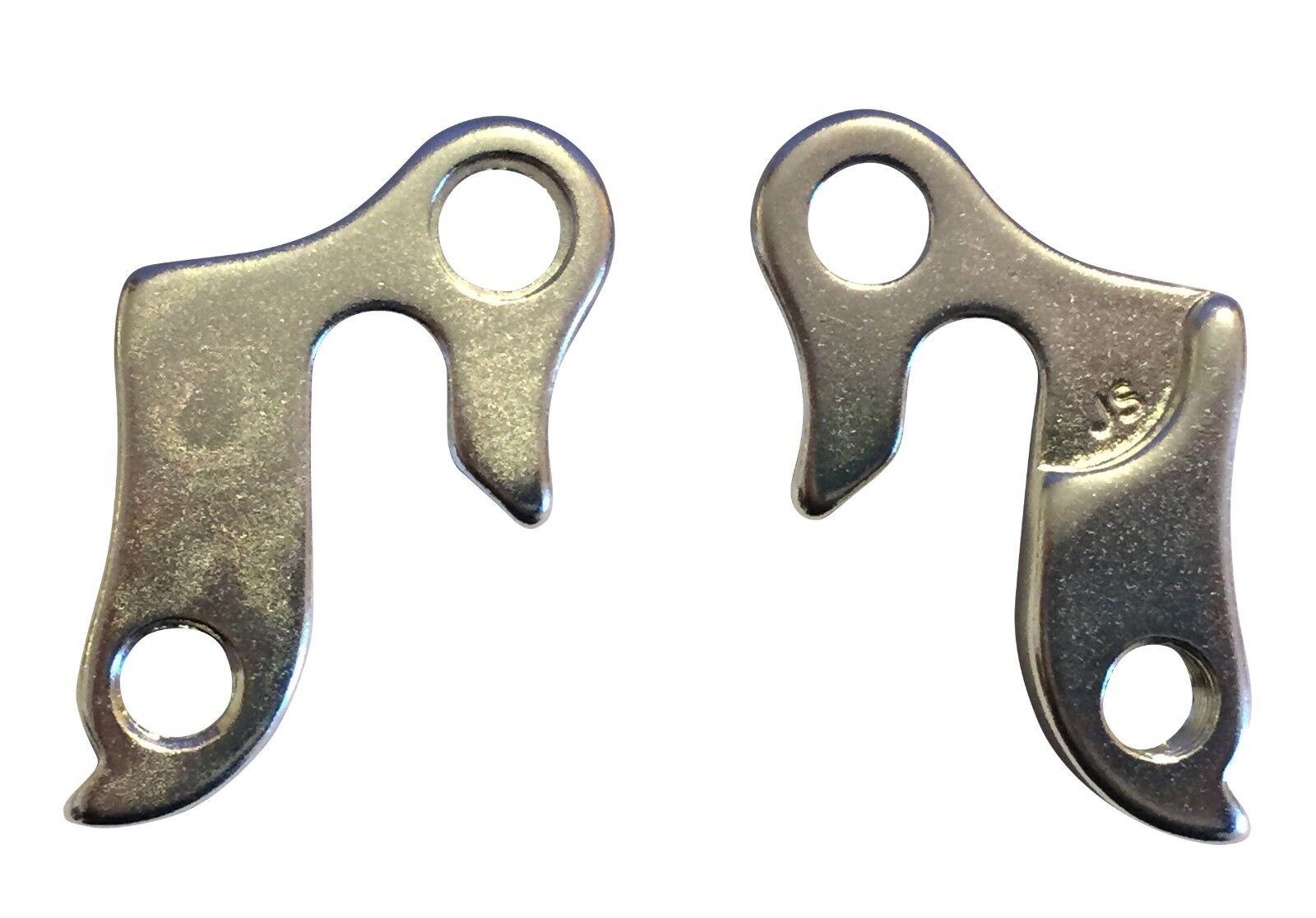 Bicycle Derailleur Hanger 25 with Mounting bolts for Schwinn GT Kona Ironhorse