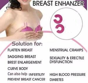 Breast curve pad
