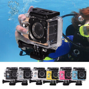 Ultra-4K-HD-1080P-Waterproof-Sport-Camera-WiFi-Action-Camcorder-For-Go-Pro-L