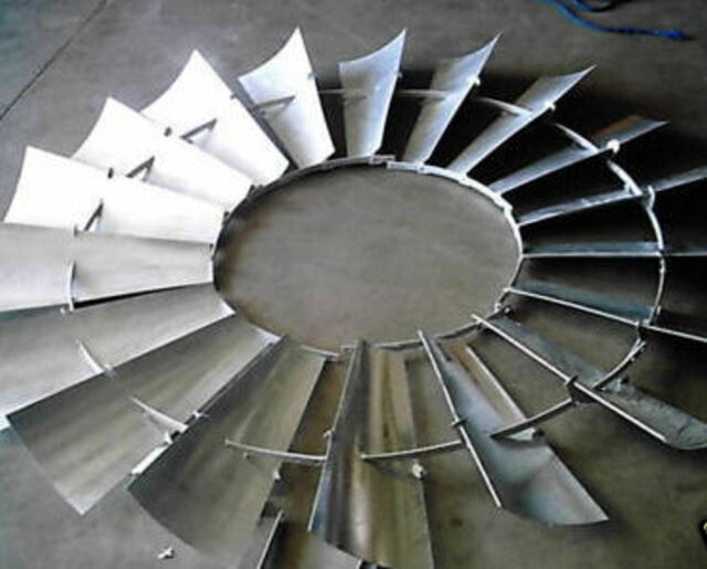 NEW 8ft Aermotor  Windmill A-602 Spoke Clamp U-Bolt one or more U-Bolts