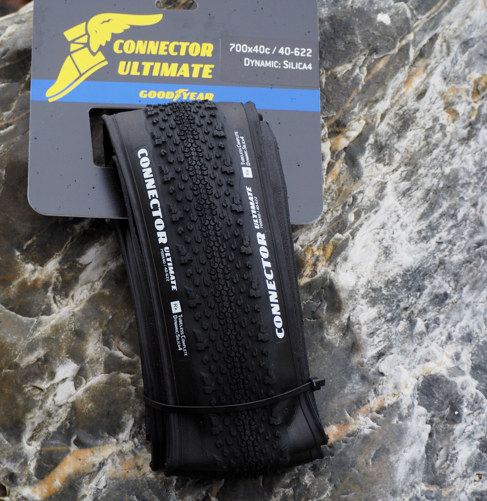 Good Year Connector Ultimate , , , Reifen , Gravelbike , Cyclocross 589366
