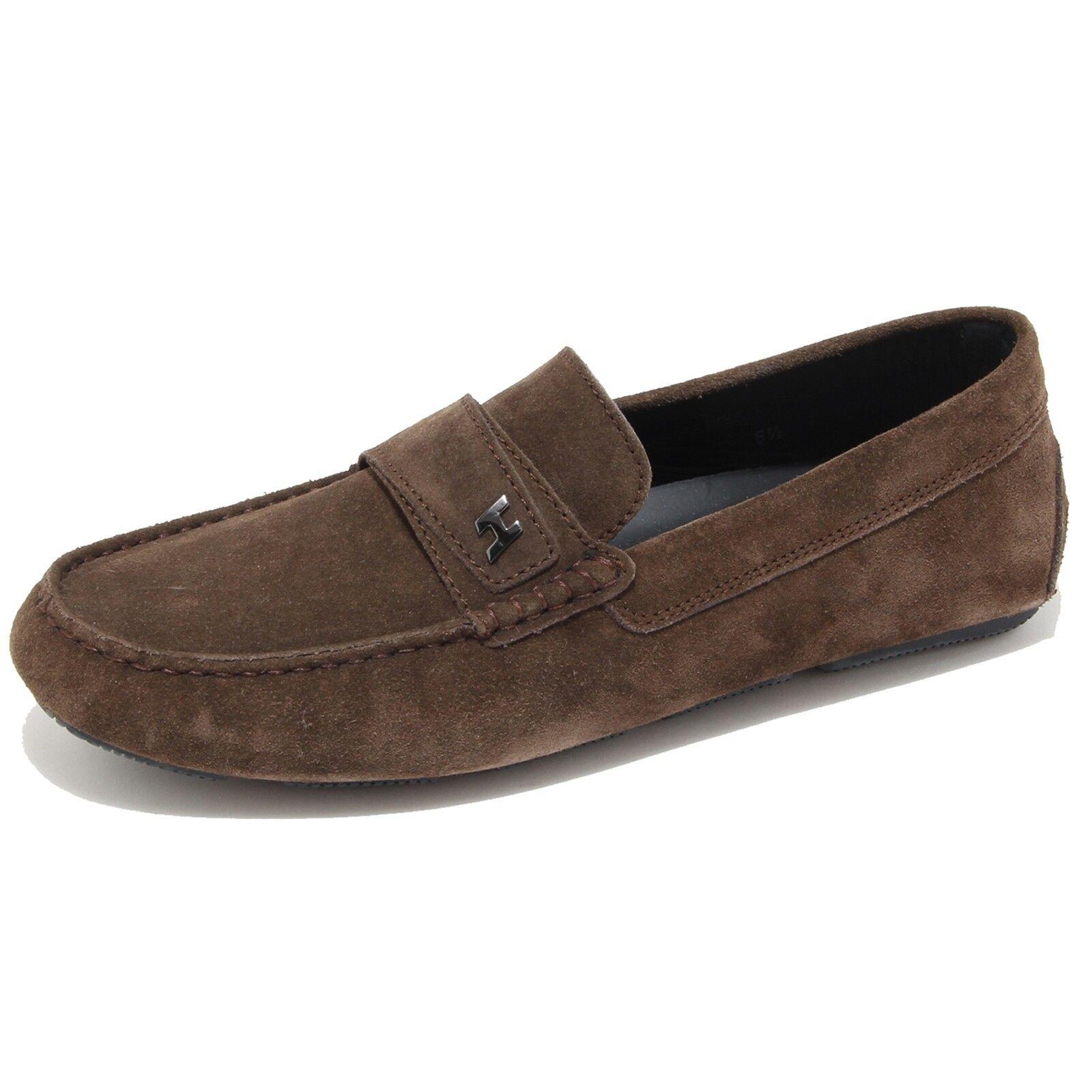 0659L mocassini uomo HOGAN wrap men 185 scarpe loafers shoes men wrap c0a4a9