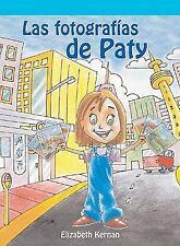 Fotograf-As de Paty (Spanish Edition)