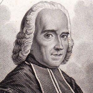Portrait-XIXe-Robert-Joseph-Pothier-Jurisconsulte-Droit-Traite-Obligations