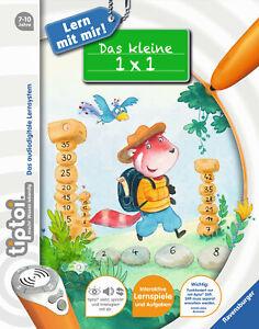 Ravensburger-Tiptoi-Livre-034-la-Petite-1x1-034-Neuf