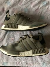 876d95d043128 adidas NMD R1 Runner Mesh Trace Cargo Trail Olive Ba7249 Size 10 for ...
