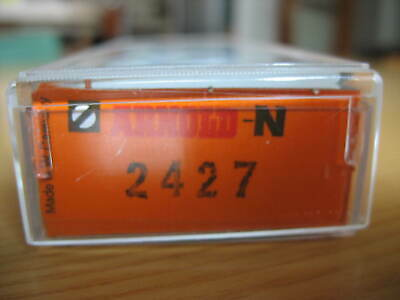 Iniziativa Arnold N 2427-scatola Vuota Del Rangierlok Ee3/3/empty Box For Rangierlok Ee3/3! Sconto Complessivo Della Vendita 50-70%