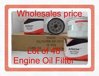 Whole Sales Price Lot Of Of48 Engine Oil Filter So5313 Ph8873 57099 Fits: Buick