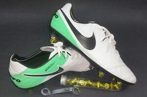 ee1b64c45 Image is loading Nike-Tiempo-Legend-VI-SG-PRO-AC-White-