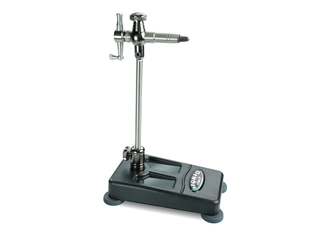 Stonfo Flylab Base Vise AS-476 Bench Vise Fly Tying Vise Made in