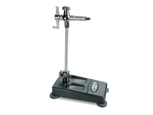 AS-476 Stonfo Flylab Base Vise Bindestock made in Italy fly tying vices