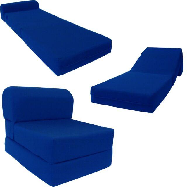 Flip Chair Folding Foam Beds Foldable