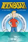 Teen Boat! by Mr. Dave Roman (Paperback, 2012)