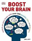 Boost Your Brain by Joel Levy (Paperback, 2014)