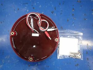 7-034-Round-Red-LED-Stop-Tail-Brake-Light-Dialight-700-71RB