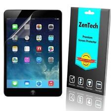 3X ZenTech® Ultra Clear Screen Protector Guard Shield For Apple iPad 9.7 (2017)