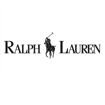 Exclusive for Ralph Lauren