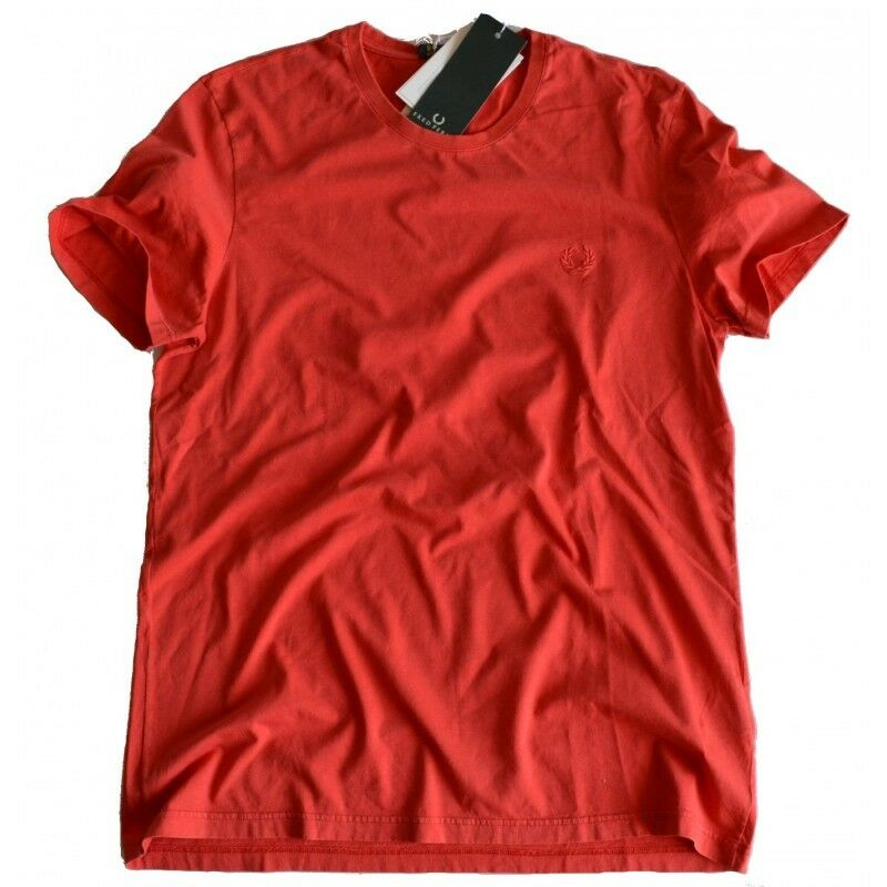 Polo T-shirt Maglia  Herren men FROT Perry Made in  7128
