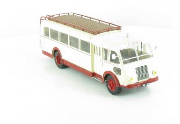 1 43 IXO RENAULT 215d 1946 Bus 69