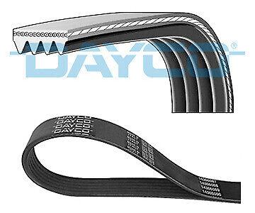 4 Rib Multi V Drive Belt fits HYUNDAI AMICA ATOZ MX 1.1 03 to 10 1546666RMP