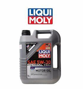 Liqui moly special ll 5w 30 kazan price ru