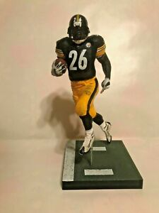 8c5e00c76cc NFL McFarlane Loose Pittsburgh Steelers NY Jets Le veon Bell Series ...