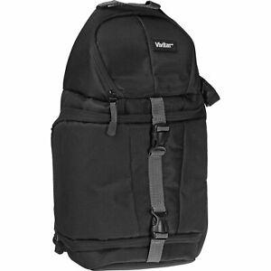 Vivitar-Sling-Camera-Backpack-for-DSLR-Mirrorless-Cameras-amp-Laptop-VIV-DKS-15