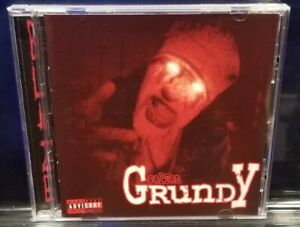 Blaze Ya Dead Homie - Colton Grundy CD twiztid insane clown posse anybody killa