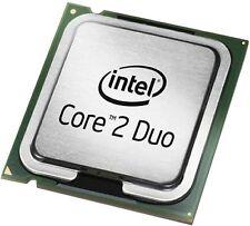 CPU Intel Core 2 Duo E8400 (2 x 3GHz) LGA775 procesador