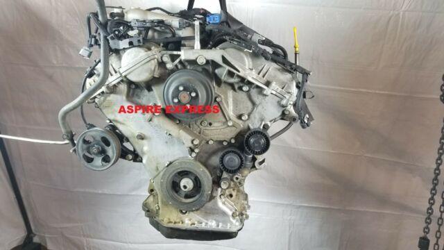2008 Kia Sedona 3 8l Engine Motor Hyundai Entourage
