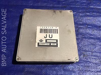 OEM 1996 NISSAN 200SX ECU JA18E54 B68 ENGINE COMPUTER ...