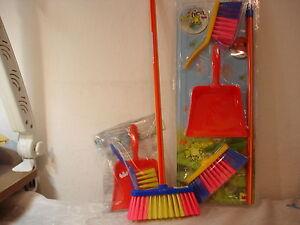 schaufel und handfeger oder kinderbesen oder geschenkpackung f r kinder neu ebay. Black Bedroom Furniture Sets. Home Design Ideas
