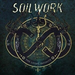 The-Living-Infinite-Digipak-SOILWORK-2-CD-SET-FREE-SHIPPING