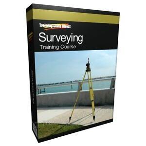 Dettagli su Rilievo TOPOGRAFICO GEOMETRA RILIEVO GPS CD guida corso di  formazione- mostra il titolo originale