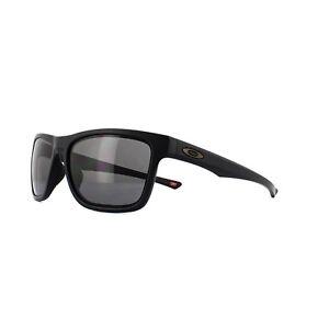 08 Occhiali Nero Sole Opaco Grigio Oakley Prisma Oo9334 Da Holston fqq6X0