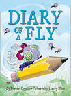 Diary of a Fly by Doreen Cronin (Paperback, 2013)
