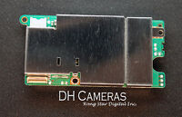 Canon Eos 5d Mark Ii Digital Camera Dc/dc Pcb Power Board Part Cy3-1608-000