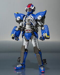 Bandai-S-H-Figuarts-SHF-Groundain-Grandain-Kamen-Masked-Rider-Fourze-the-Movie