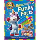 Go Jetters: Ubercorn's Funky Facts by BBC Children's Books (Paperback, 2016)
