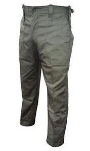 Hombre-Ligero-Pantalones-Talla-72-84-100-Grado-1-USADOS-dfn641