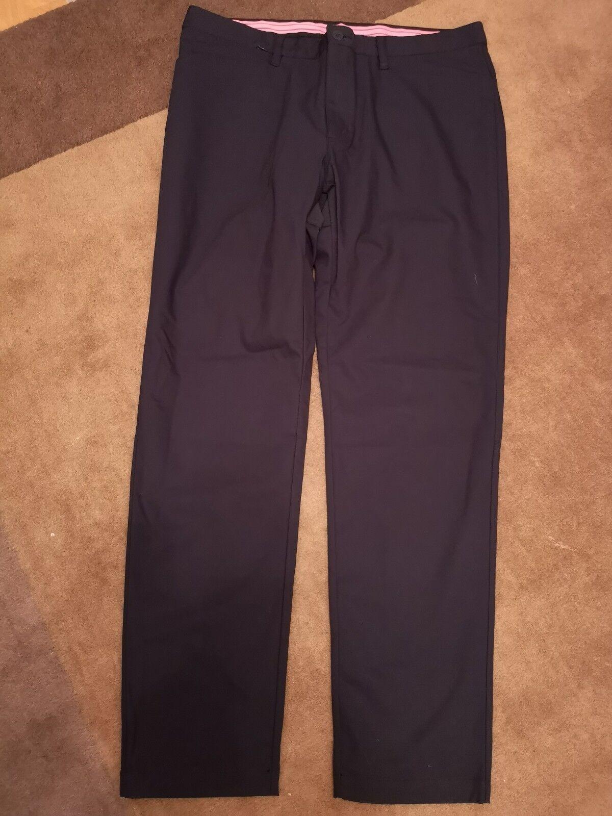 NEUF avec étiquettes bleu marine Rapha Hiver Pantalon 40x32