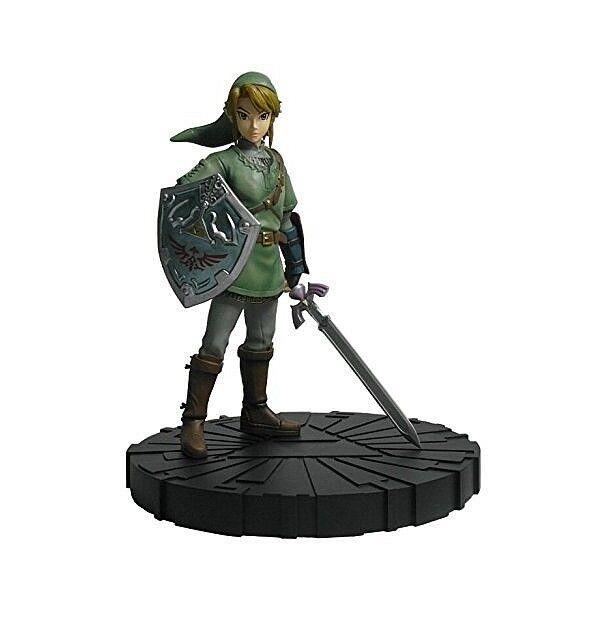 Zelda sammler link 26 cm 'neue