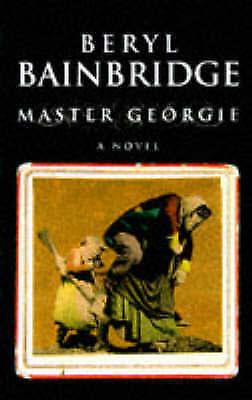 MASTER GEORGIE., Bainbridge, Beryl., Used; Like New Book