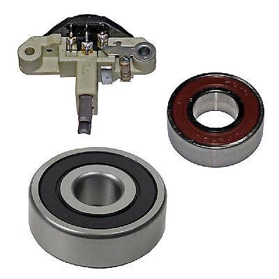 Alternator Rebuild Kit for '98-'01 Mercedes ML320 w/Bosch 115Amp Alternator  689043040879 | eBay