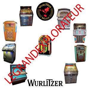 wurlitzer jukebox repair service manual schematics 300 pdf manuals rh ebay com