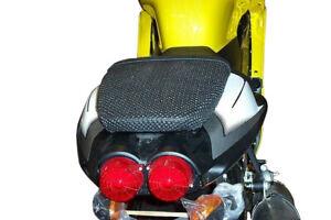 SUZUKI GSXR 1000 2005-2008 TRIBOSEAT ANTI-SLIP PASSENGER SEAT COVER ACCESSORY